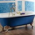 Как выбрать ванну чугунную