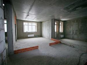 Ремонт квартиры на первом этаже