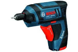 Электрические отвертки Bosch