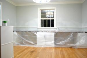С чего начать ремонт в однокомнатной квартире
