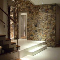 Гипсовые панели под камень для внутренней отделки стен