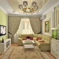 Идеи ремонта маленькой однокомнатной квартиры