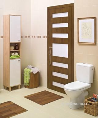Реставрировать двери в ванную своими руками 125