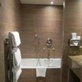 Дизайн ванных комнат маленького размера